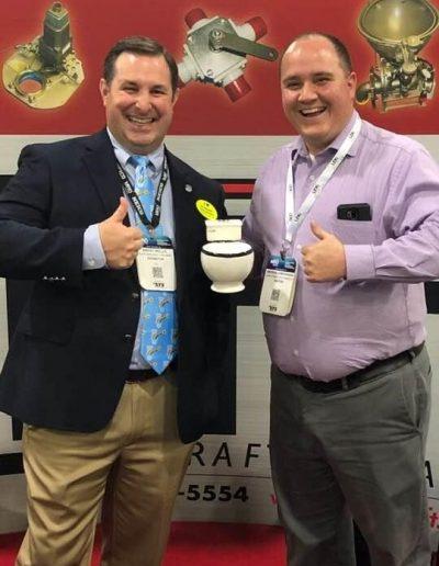 ACPC 2019 Toilet Mug Winner